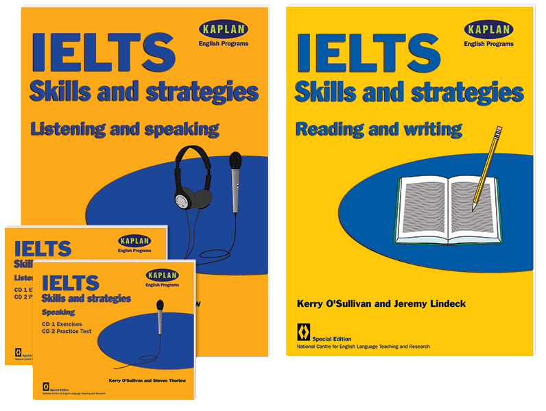 IELTS artwork